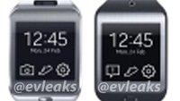 Samsung Galaxy Gear 2 und Galaxy Gear 2 Neo auf Bild gesichtet (Leak) (Update)