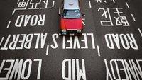Streetfotografie: Auf den Straßen von Hong Kong