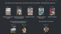 Humble Sid Meier Bundle: Unter anderem Civilization im Angebot