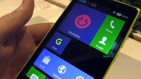 Nokia XL: Das finnische Android-Smartphone jetzt mit GIGA-App