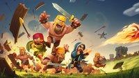 Clash of Clans: Casual-Game generiert täglich mehr als 650.000 US-Dollar für Entwickler
