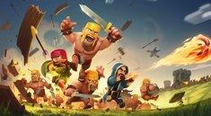 Clash of Clans-Barbarenkönig: Alle Informationen zum ersten Helden des Spiels