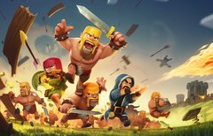 Das Clash of Clans-Labor: Das...