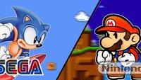 """Console Wars: Film über Sega/Nintendo-Krieg von den """"Superbad""""-Autoren"""