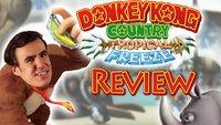 Donkey Kong Country - Tropical Freeze Test: Tropisches Déjà-Vu