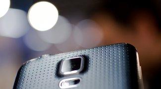 Samsung Galaxy 5 Kommentar: Ach fuck, Samsung!