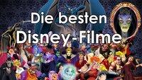 Die besten Disney-Filme: Hits und Geheimtipps von Hercules bis Mulan