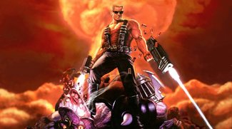 Duke Nukem – Mass Destruction: Next Gen-Titel mit Actionheld in Arbeit
