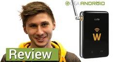 Fernsehen mit dem Smartphone: EyeTV W im Test (Bekanntgabe der Gewinner)