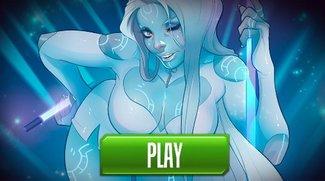 Hey, du notgeiles Klick-Opfer: Oder wie Facebook-Werbung den Gamer anspricht