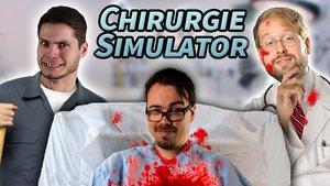 GIGA Failplay: Blutbad mit Dr. NamGIGI im Chirurgie Simulator 2011