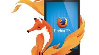 Firefox-Smartphone technisch auf Stand des ersten iPhones