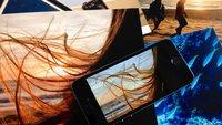 Flexiphotos im Test: Die selbsthaftende Fotofolie für (iPhone-)Bilder