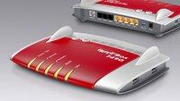 Router: IP-Adresse herausfinden