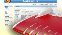 Fritz!Box-Einstellungen aufrufen und Update installieren – so geht's
