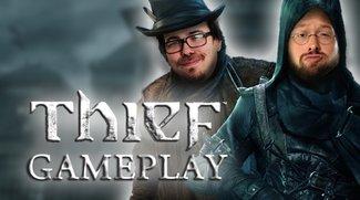 GIGA Gameplay: Alles nur geklaut beim Thief?