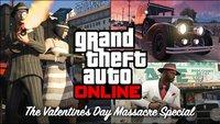 Geld oder Liebe: Valentinstags-DLC für Grand Theft Auto Online