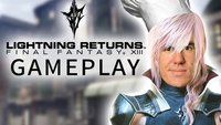 GIGA Gameplay: Lightning Returns - Final Fantasy XIII