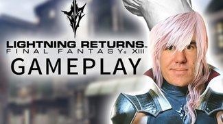 GIGA Gameplay: Lightning Returns - Final Fantasy XIII