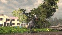 Goat Simulator: Meckereien und Zickenkrieg in Ziegen-Simulation