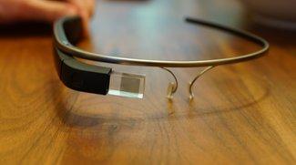 Google Glass &amp&#x3B; Wallet: Geld kann bald per Sprachbefehl versendet werden [Gerücht]