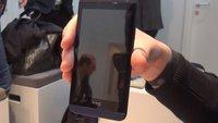 HTC Desire 610: Mittelklasse-Smartphone mit 4,7-Zoll-Display im Hands-On-Video [MWC 2014]