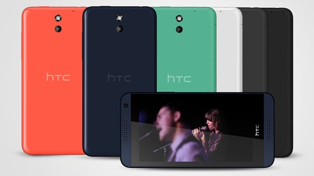 HTC: Produktion von Mittelklasse-Geräten wird ausgelagert