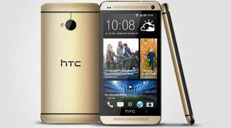 HTC One: Android 4.4 KitKat rollt endlich auch in Deutschland aus!