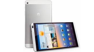 Huawei One... äh, MediaPad M1offiziell vorgestellt