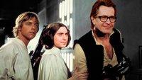 Star Wars 7: Gespräche mit Zac Efron und Gary Oldman laufen