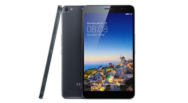 Huawei MediaPad X1 7.0: Schickes 7 Zoll-Tablet mit Telefon-Funktion, Full HD-Auflösung & Quad Core-SoC vorgestellt [MWC 2014]