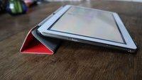 IVSO Smart-Cover für das Samsung Galaxy Note 10.1 2014 Edition: Gut und günstig