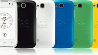 Samsung: Will künftig mit Ice Watch Smartphones auf den Markt bringen