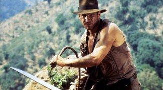 """Gerüchte-Küche: Werden wir bald """"Indiana Jones 5"""" sehen?"""