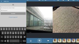 Instagram: Modifizierter Client im Holo-UI-Design veröffentlicht