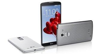 LG G Pro 3: Phablet mit Snapdragon 820 und Fingerabdrucksensor noch in diesem Jahr [Gerücht]