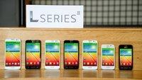 LG Optimus L40, L70 und L90: LG stellt neue Budget-Smartphones der L Series 3 offiziell vor