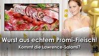 Igitt! Start-Up möchte Salami aus Promi-Fleisch züchten