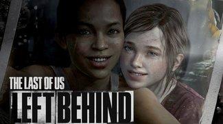 The Last of Us - Left Behind Test: Nicht verpassen! (Spoiler)