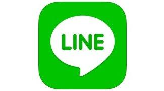 Update für Line Messenger - Änderung der Version 4.3.0