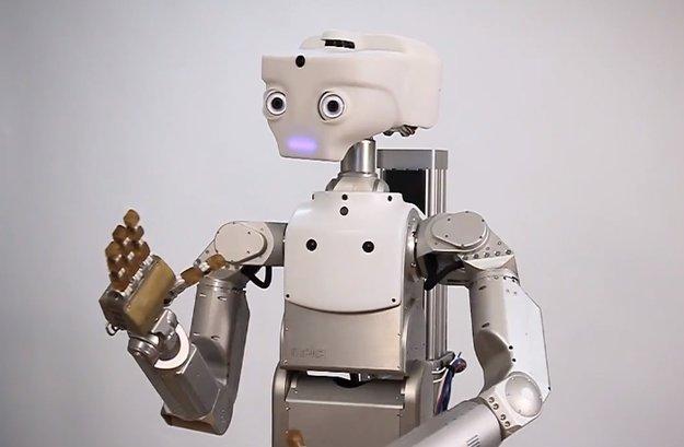 Google: Entwicklung eines Roboter-OS in Zusammenarbeit mit Foxconn