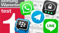 WhatsApp-Alternativen Threema, Telegram u.a. im Datenschutz-Test