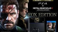 Metal Gear Solid V – Ground Zeroes: Konami verkündet Preissenkung für den Prolog