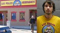 Meth-Koch mit Breaking Bad-Shirt festgenommen