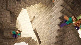 Spiel doch lieber draußen, Junge: Der Minecraft-Guide für Eltern