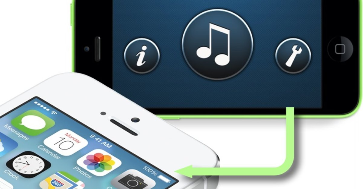 iphone neu apps übertragen