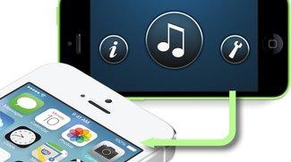 Musik von iPhone zu iPhone übertragen, so geht's