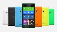 Nokia X, X+ & XL: Die Android-Phones der Finnen offiziell vorgestellt [MWC 2014]