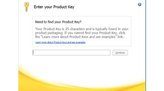 Office 2010 Product Key auslesen - so geht's