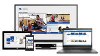 OneDrive: Microsoft verdoppelt kostenlosen Cloud-Speicher auf 30 GB